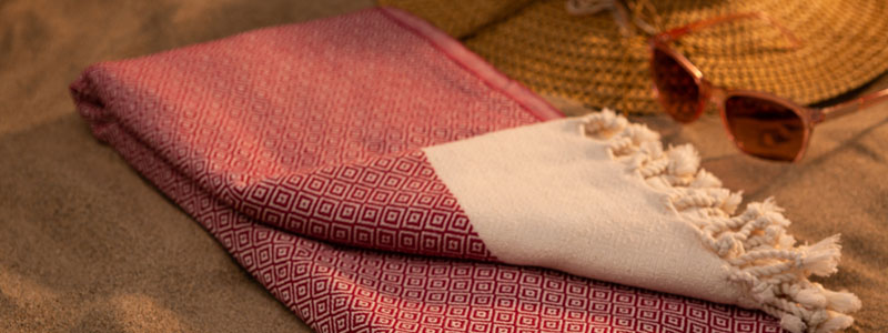 turkish organic towels manufacturer